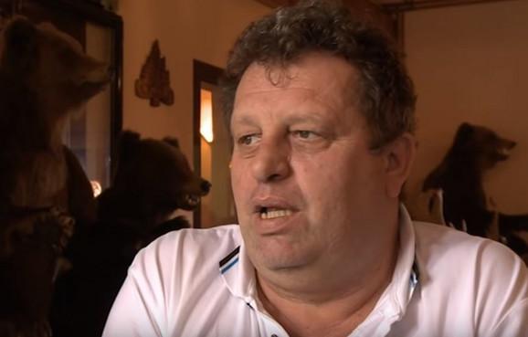 Željko Orešković Macola