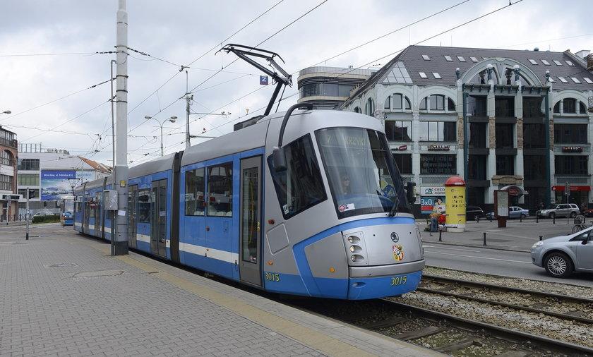 Nowe tramwaje we Wroclawiu