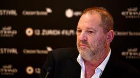 Szofer Weinsteina oskarża go o stosowanie przemocy