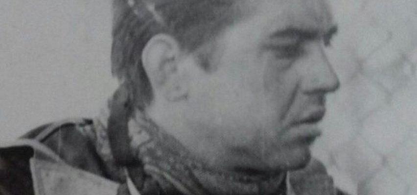 Nie żyje Zdzisław Dobrucki. Był znakomitym żużlowcem, reprezentantem Polski i trenerem