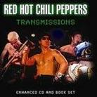 "Red Hot Chili Peppers - ""Transmissions Digibook"""