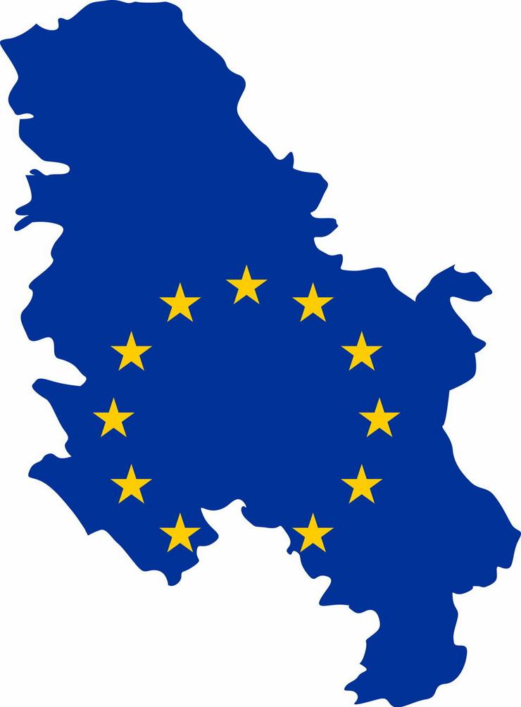 mapa srbije i kosova Mapa Srbije bez Kosova   tehnička greška mapa srbije i kosova
