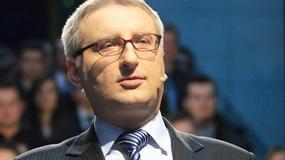 """Stanisław Pięta: nie każde przedsięwzięcie pana Owsiaka musi być w """"Wiadomościach"""""""