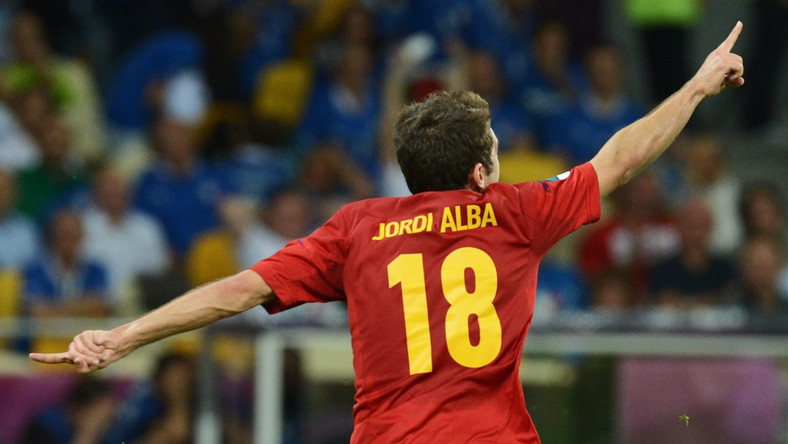 Finał Euro 2012