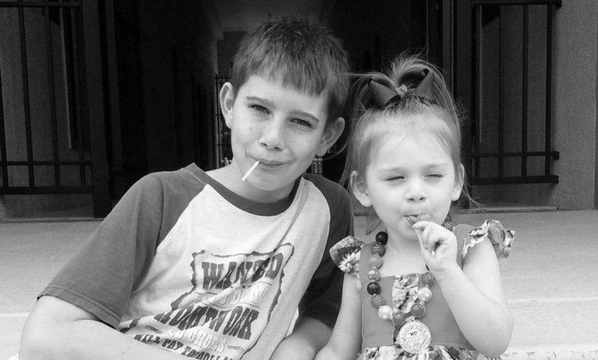Tragiczna śmierć nastolatka. Zginął, ratując młodszą siostrę