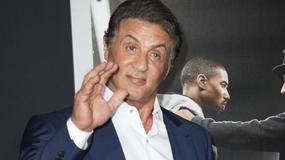 """Sylvester Stallone nie pojawi się w serialu """"Rambo: New Blood"""""""
