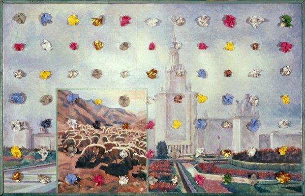 Ilja Kabakow, Holiday #1, 1987