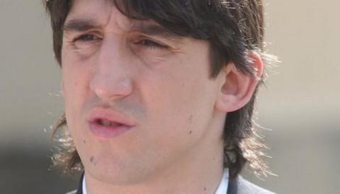 Kristijan Golubović pokušao da se ubije u zatvoru!
