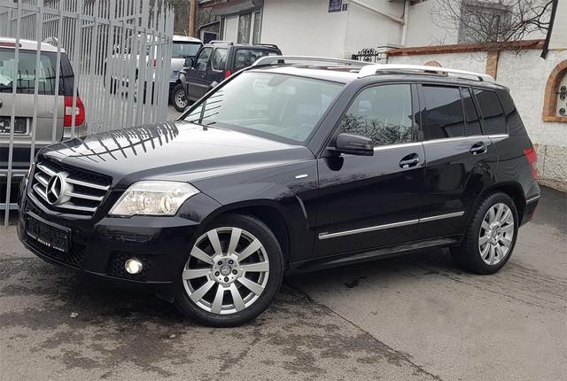 Mercedes-GLK-220