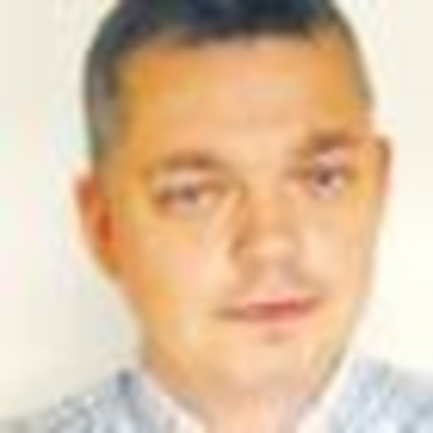 Mariusz Makowski, doradca podatkowy