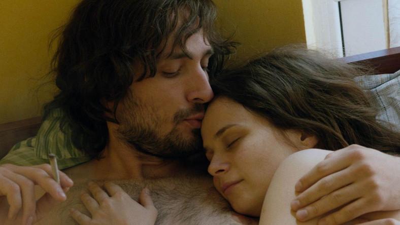 """Kadr z filmu """"Ana, Mon Amour"""". Polska premiera 20 października 2017"""