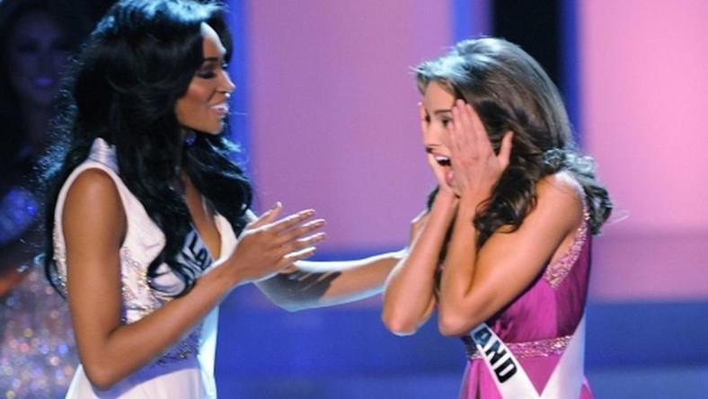Olivia Culpo nową Miss USA