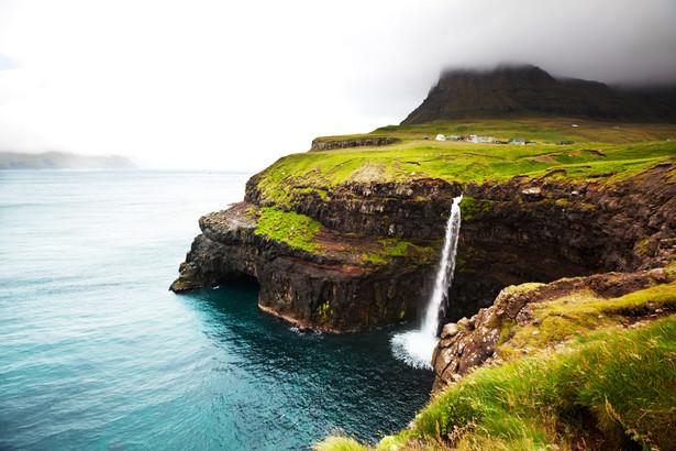 Na Wyspach Owczych mieszka niecałe 50 tys. osób, czyli mniej więcej tyle samo co w Kutnie