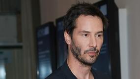 Keanu Reeves: mam nadzieję, że nadal będą powstawały filmy na taśmie