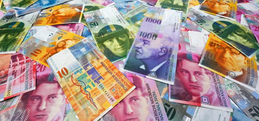 Kredyty frankowe - orzeczenie Izby Cywilnej SN odroczone!