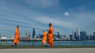 Nowy film Herzoga w kinach: 'Lo i stało się: Zaduma nad światem w sieci'