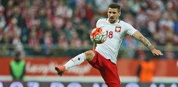 Dramat reprezentanta Polski. Nie jedzie na Euro 2016!