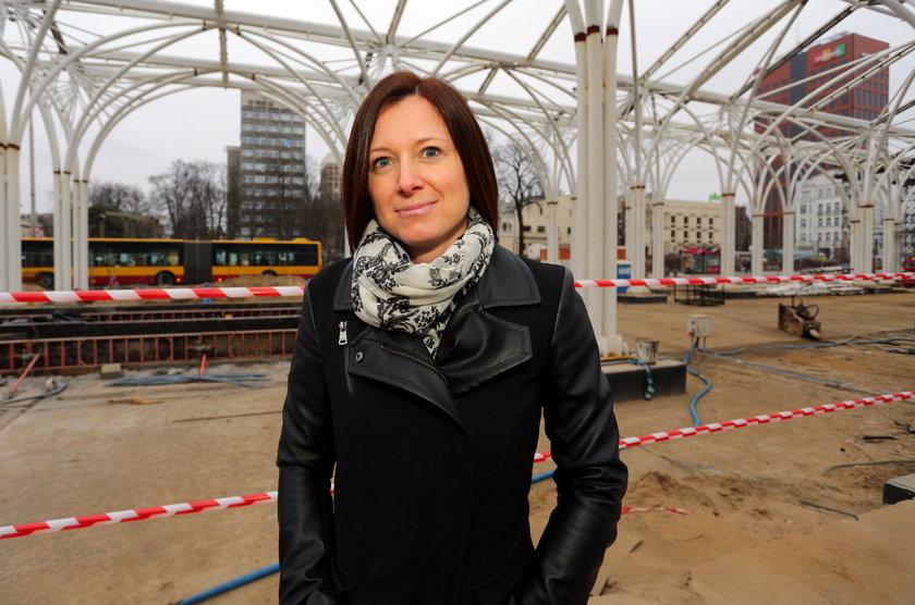 Katarzyna Mikołajec ze ZDiT