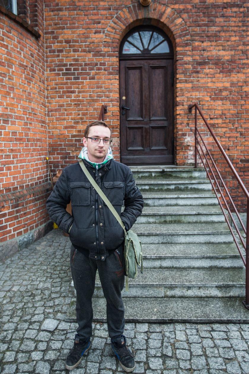 Kościelny z Budzynia przeprasza za imprezę w kościelnej zakrystii