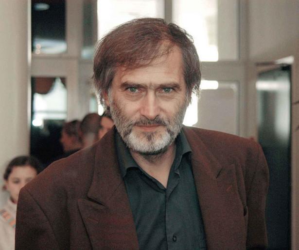 Łukaszewicz powiedział, że zgodził się kandydować, ponieważ otrzymał mnóstwo próśb w tej sprawie, w tym m.in. od zarządu związku i z oddziałów terenowych ZASP.