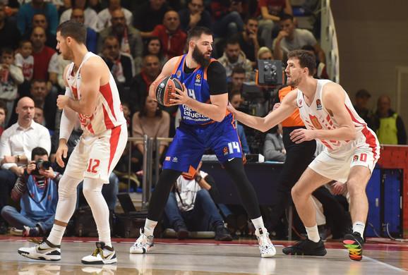Ognjen Kuzmić u duelu sa Dubljevićem