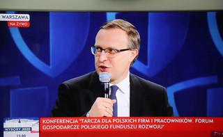 Borys: Estoński CIT daje firmom bodziec do inwestycji