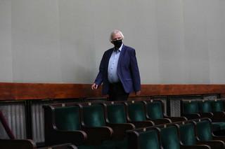 Terlecki: Nie mówimy 'nie' propozycji Tuska ws. zmiany w konstytucji