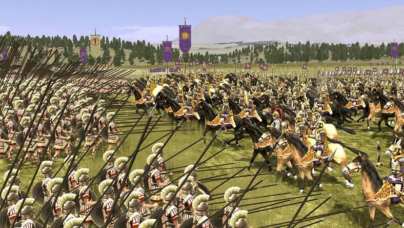 Rome: Total War - kody do gry