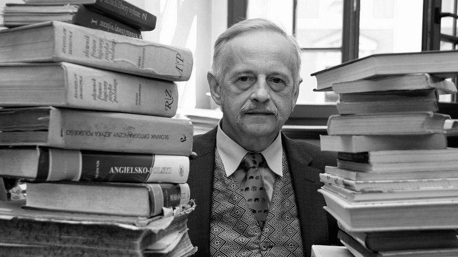 Bogusław Bednarek