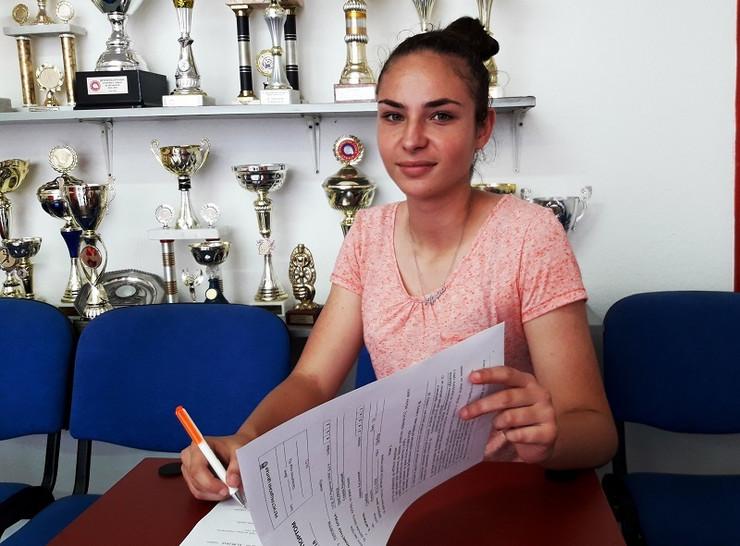 Amina Hasanović