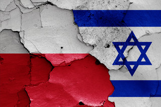 Nowelizacja KPA: Izrael szykuje się do odwołania dyplomaty i zerwania deklaracji
