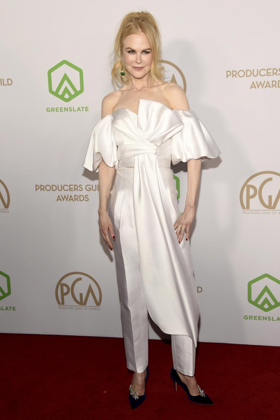 Nicole Kidman villantás Világsztár | Femina