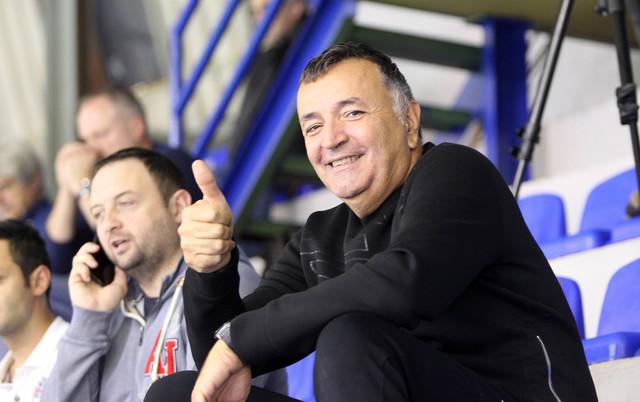 Prvi čovek Vizure Zoran Radojičić