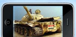 Raport - wojna patentowa na rynku smartfonów nabiera rozpędu