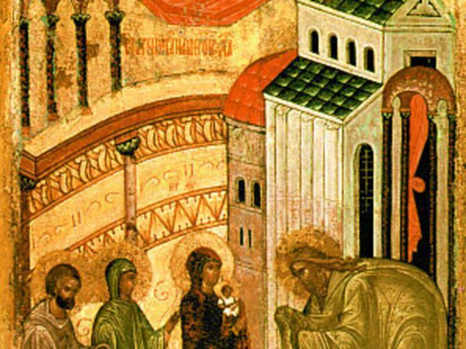 Danas se slavi Sveti Simeon, zaštitnik dece: Roditelji ovim rečima treba da se pomole za zdravlje mališana