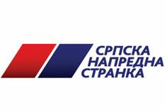 SNS logo foto promo