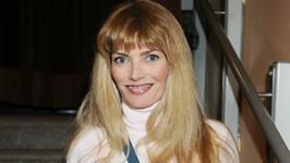 Małgorzata Lewińska urodziła!