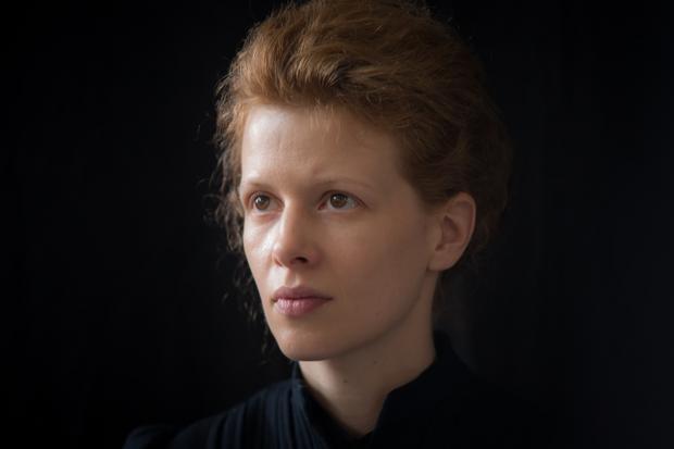 """""""Maria Skłodowska-Curie"""""""