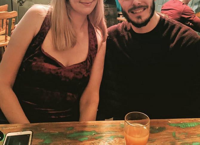 Džesika i Metju