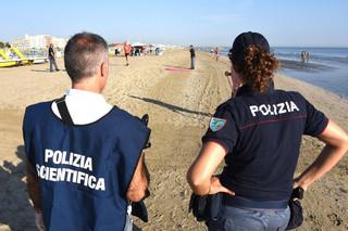 Włoska policja coraz bliżej ustalenia sprawców napadu w Rimini