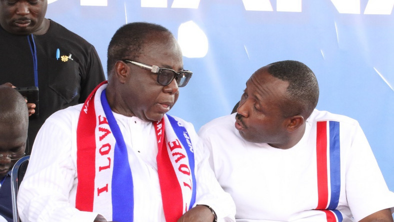 NPP denies announcing new dates for presidential, parliamentary primaries