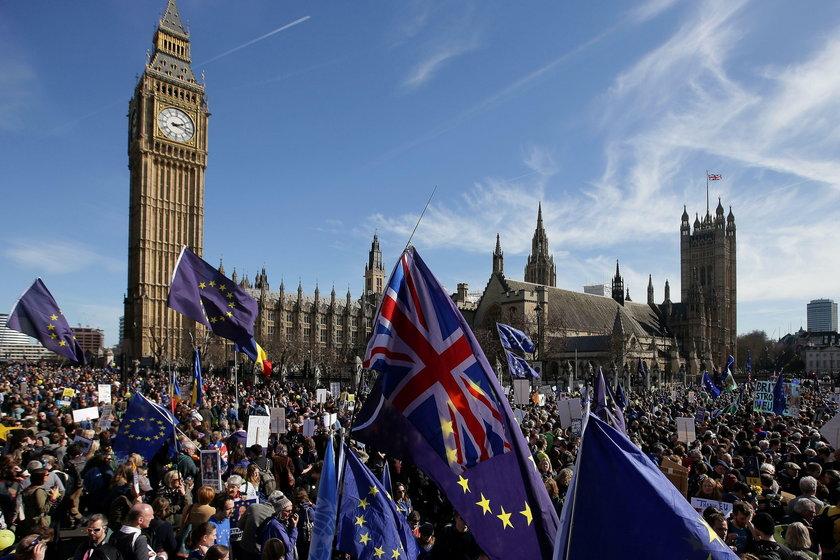 Wielka Brytania wróci do Unii?