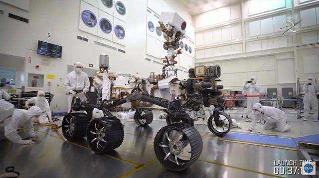Rover Istrajnost