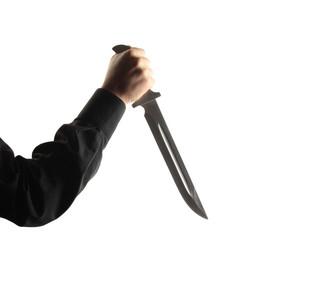 Grafika z nożem. Wicedyrektor Muzeum Warszawy został zawieszony na miesiąc