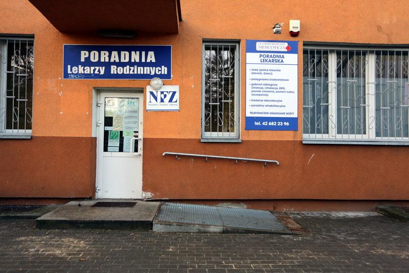 Lekarze grożą strajkiem w całej Polsce