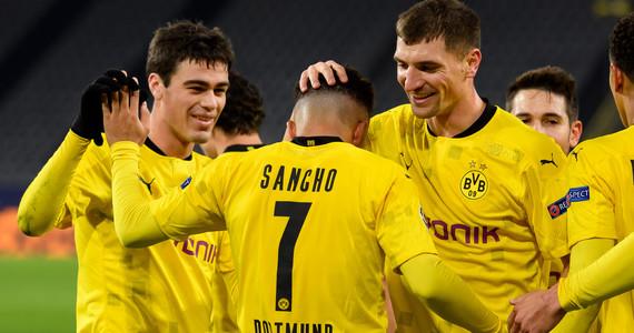 Borussia Dortmund - Lazio, NA ŻYWO, drużyna Polaka walczy o ...