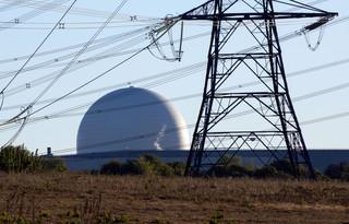 Wielka Brytania i francuski EDF będą budować gigantyczną elektrownię jądrową