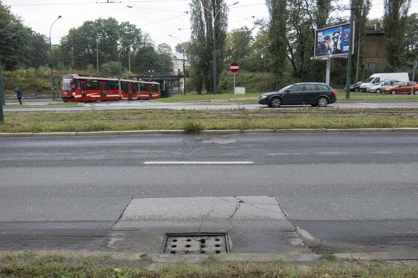 ul. 3 Maja w Sosnowcu
