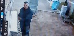"""Szukają złodzieja, który ukradł portfel. Na bluzie miał napis: """"Honor ponad wszystko"""""""