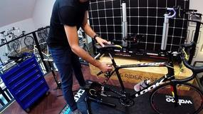 Bikefitting. Jak to wygląda?